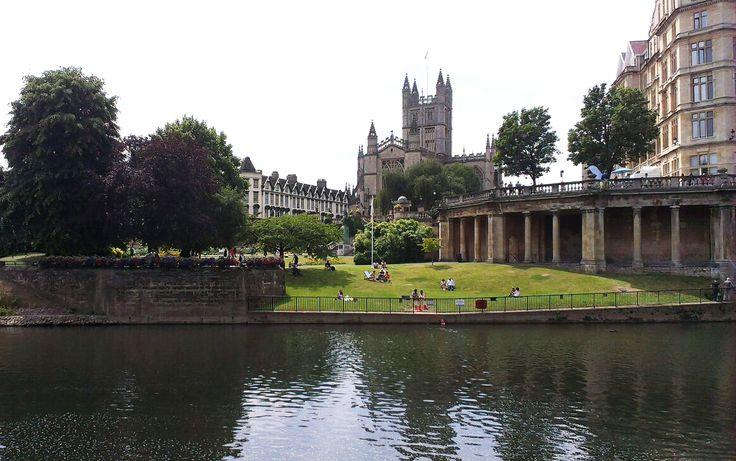Bath + London