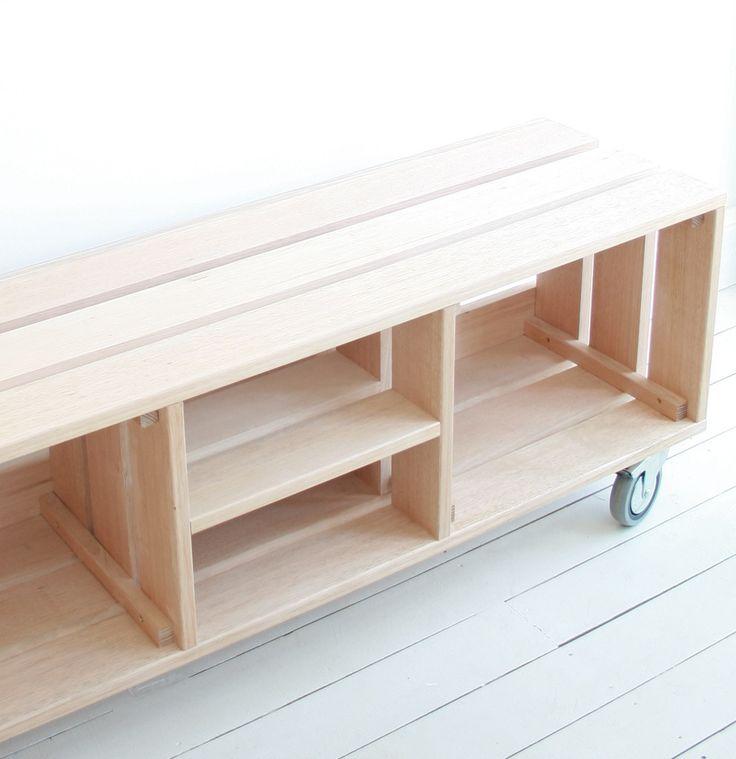 plus de 1000 id es propos de caisse meuble tv dvd jeux videos sur pinterest. Black Bedroom Furniture Sets. Home Design Ideas