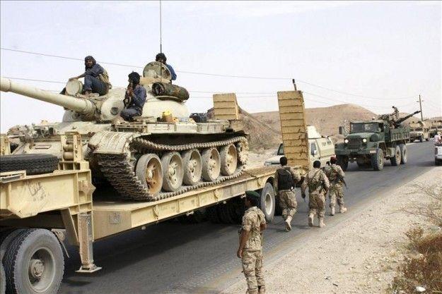 Estados Unidos suspende operaciones de su embajada en Yemen tras ataques a occidentales - USA Hispanic