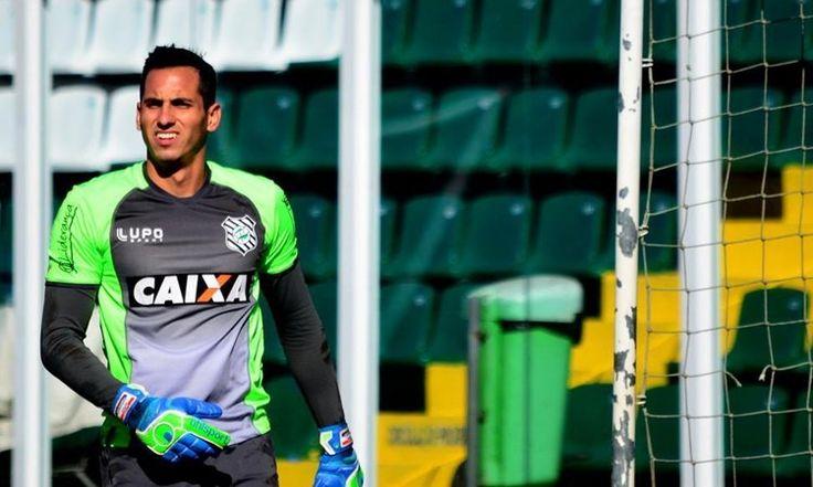 Depois de perder o goleiro Sidão, o Botafogo não perdeu tempo e foi em busca de um substituto e acertou com Gatito Fernández, do Figueirense.