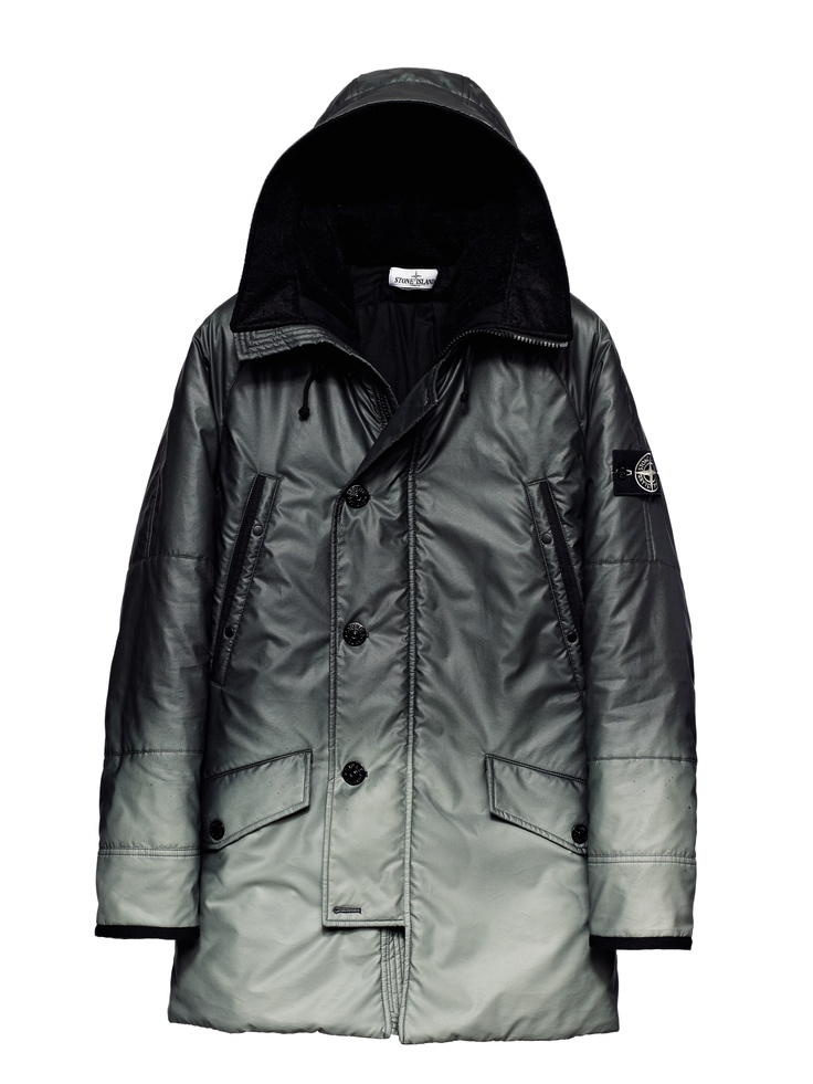 how to clean 3m jacket