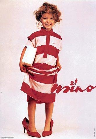 Tóth József: Mino, 1984