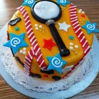 Detektiv Essen zum unvergesslichen Kindergeburtstag