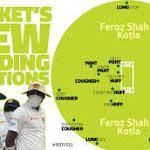 LIVE Cricket Score India vs Sri Lanka 3rd Test Day 3 in Delhi: Ashwin gets crucial wicket of Mathews