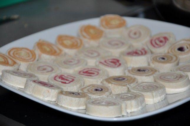 Recetas con pan bimbo para niños | Sant Sadurní d'anoia, Vilafranca i Gelida
