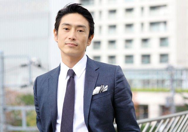 伊勢谷友介、故・高倉健さんへの思い「未来の役者像を体現し続けてくれた」