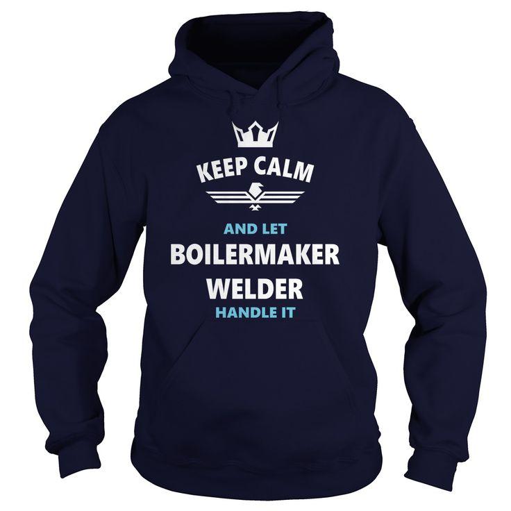 BOILERMAKER WELDER JOBS TSHIRT GUYS LADIES YOUTH TEE HOODIE SWEAT SHIRT VNECK UNISEX