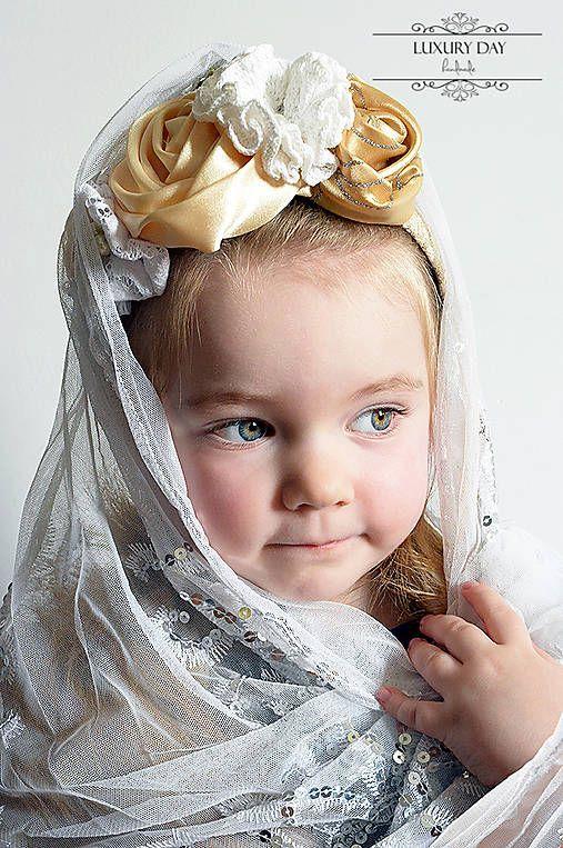 LUXURYday / Aimee May...Ruská malá cárovna