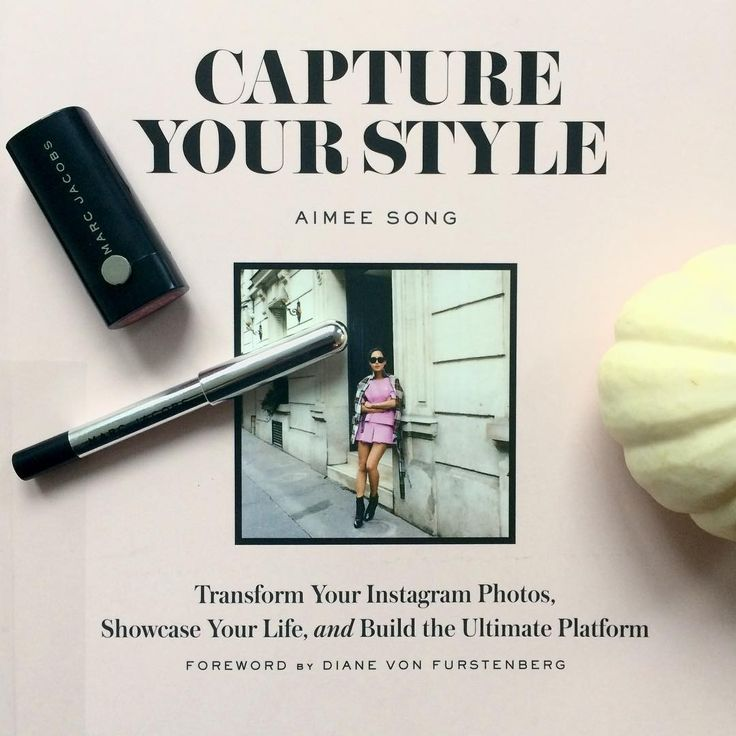 Capture Your Style: Transform Your Instagram Photos, Showcase Your Life, And Build The Ultimate Plat. Color anos Primera propios Diem