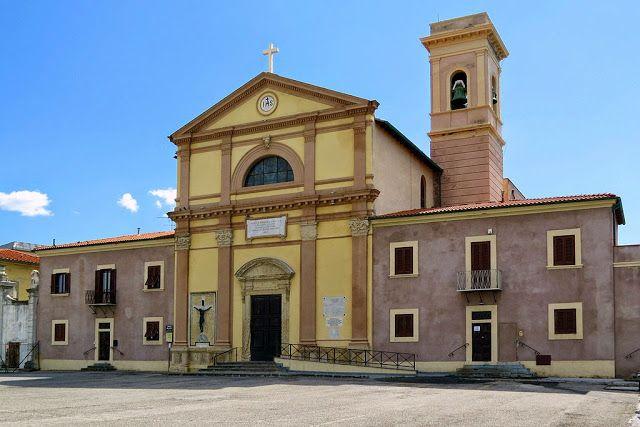 Church of San Jacopo in Acquaviva