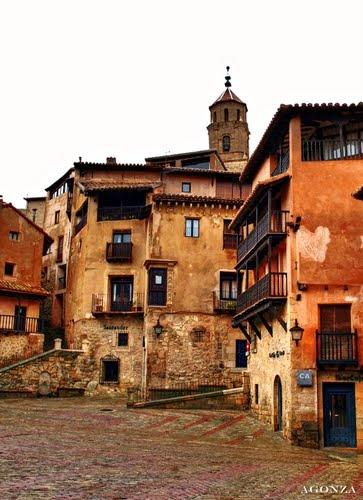 Albarracín, Teruel, Espanya