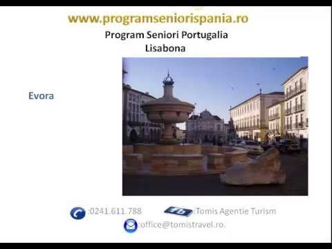 Program Seniori Portugalia Lisabona-Program social Lisabona Portugalia  www.programseniorispania.ro #seniorvoyage