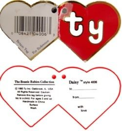 TY Collectable Beanie Babies 2012 Retired Beanie Babies and Todays Value Beanie Babies are still highly collectable and a valuable market. Retired Beanie Babies are being resold today all ov…