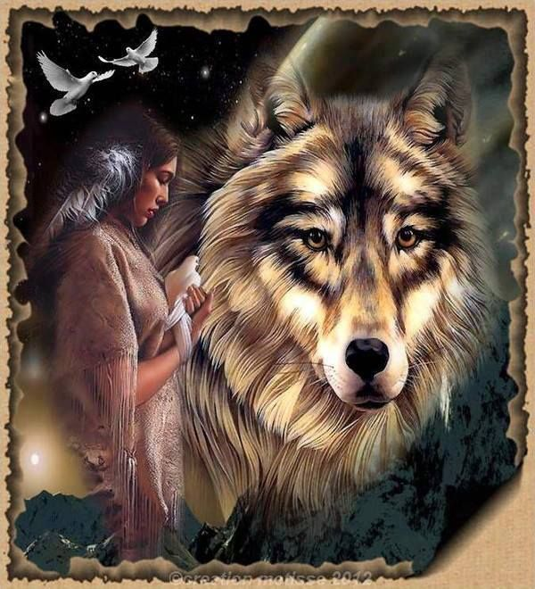 image result for the last of the mohicans wolf totem pinterest indian wolf native. Black Bedroom Furniture Sets. Home Design Ideas