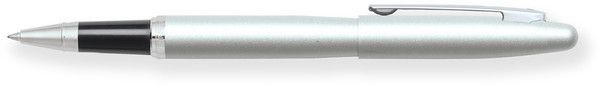 Sheaffer VFM Silver Rollerball Pen