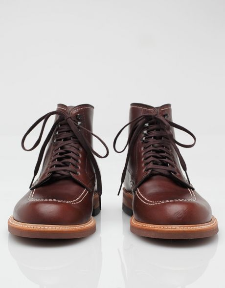 Indy Boot Chromexcel