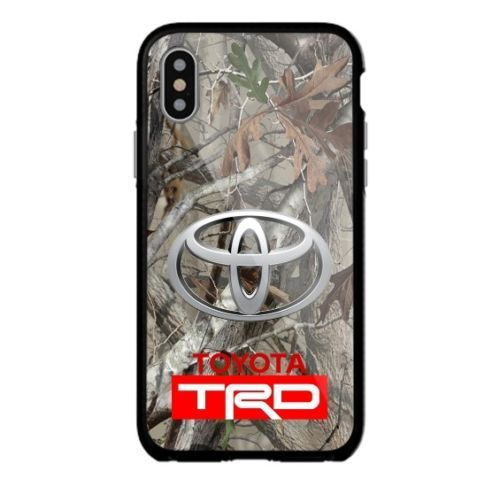 Camo-TRD-Toyota-For-iPhone-X-New-8-8-7-7-6-6-6s-6s-5-5s-Samsung-Case