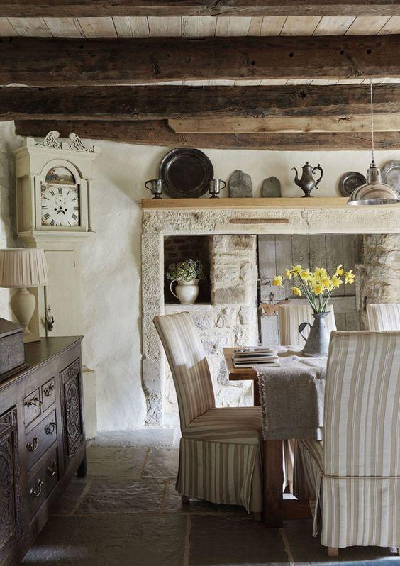 Die besten 25+ Englische land dekoration Ideen auf Pinterest - englischer landhausstil schlafzimmer