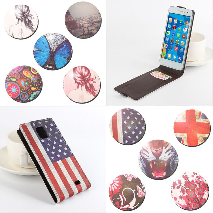 Painted Fashion High Quality New Original For Doogee DG310 Case Leather Flip Cover For DOOGEE DG 310 Cover Phone Shell In Stock