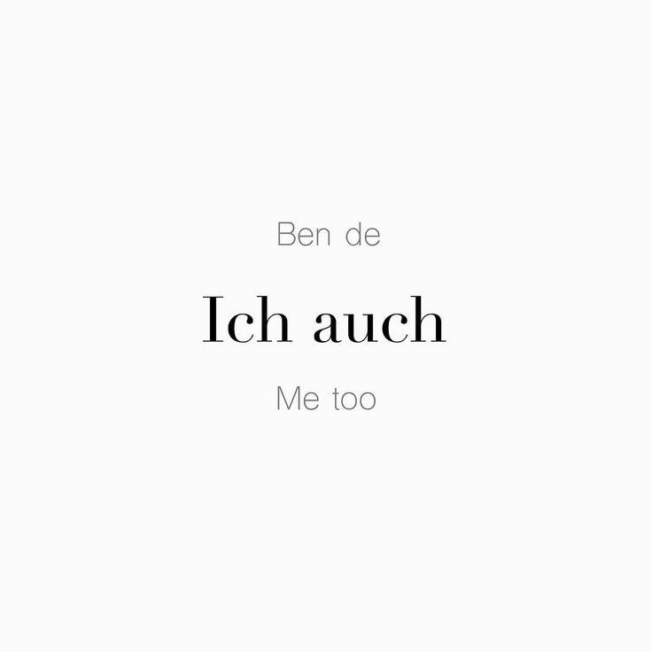 """69 Beğenme, 1 Yorum - Instagram'da Täglich ein Wort (@taglicheinwort): """"Öğrendiğiniz kelimeleri gündelik konuşmalarınıza taşıyın 📌 Örneğin katıldığınız konulara cevaben:…"""""""
