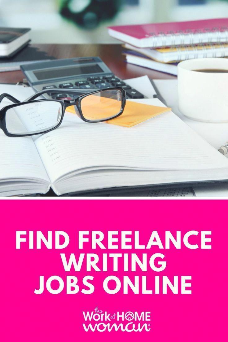 freelance writing vacancy