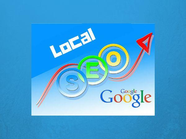 Wie komme ich als lokaler Anbieter bei Google auf Seite 1?