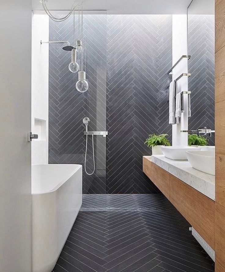 Pin by interior interests on beautiful bathrooms for Modern house design rules