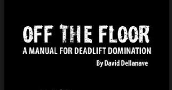http://ift.tt/2tlj2nY ==>Deadlift off the Floor Review / Off The Floor A Manual For Deadlift Domination ReviewDeadlift off the Floor Review  : http://ift.tt/2uOCGx5  The majority of sports bettors bet merely for the Deadlift Off The Floor PDF sake of betting. It seems as though the Deadlift Off The Floor PDF geographical distance between folks has reawakened in various a desire to learn regarding their past. We can furthermore try to sit down together to sip a cup of hot tea or coffee go out…