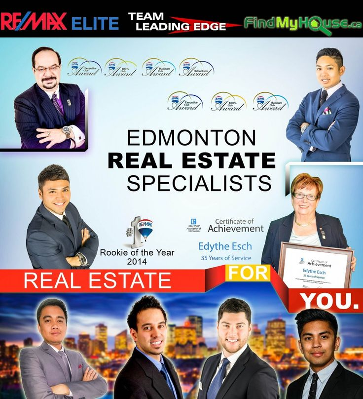 """Work only with the trusted professionals. Work with Team Leading Edge."" http://buff.ly/18CFIEO  #edmontonrealtors #edmontonrealestate #edmontonhomes #teamleadingedge"