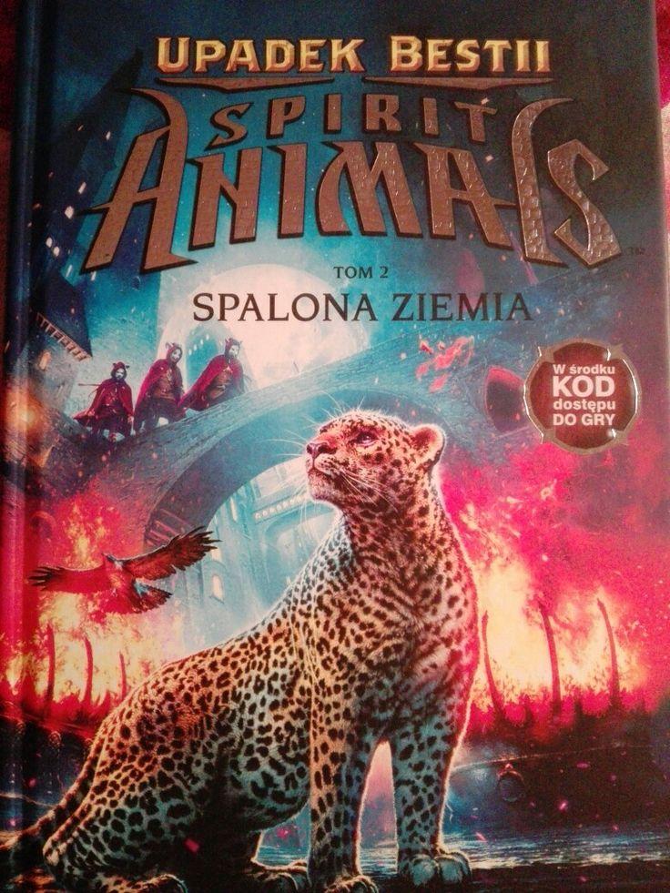 19++ Spirit animals book series images