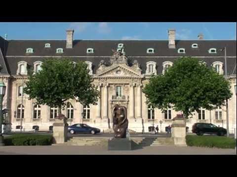 Luxembourg City tourism - Ville de Luxembourg tourisme vidéo - Grand-Duchy