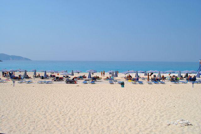 Najkrajšie pláže v Grécku | Dovolenka SME