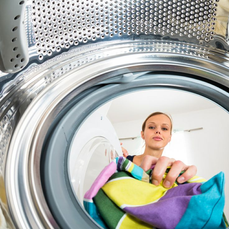 4 Ways to Organize Your Laundry Room