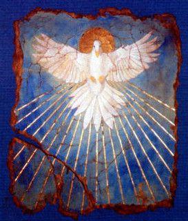 pentecost novena day 3