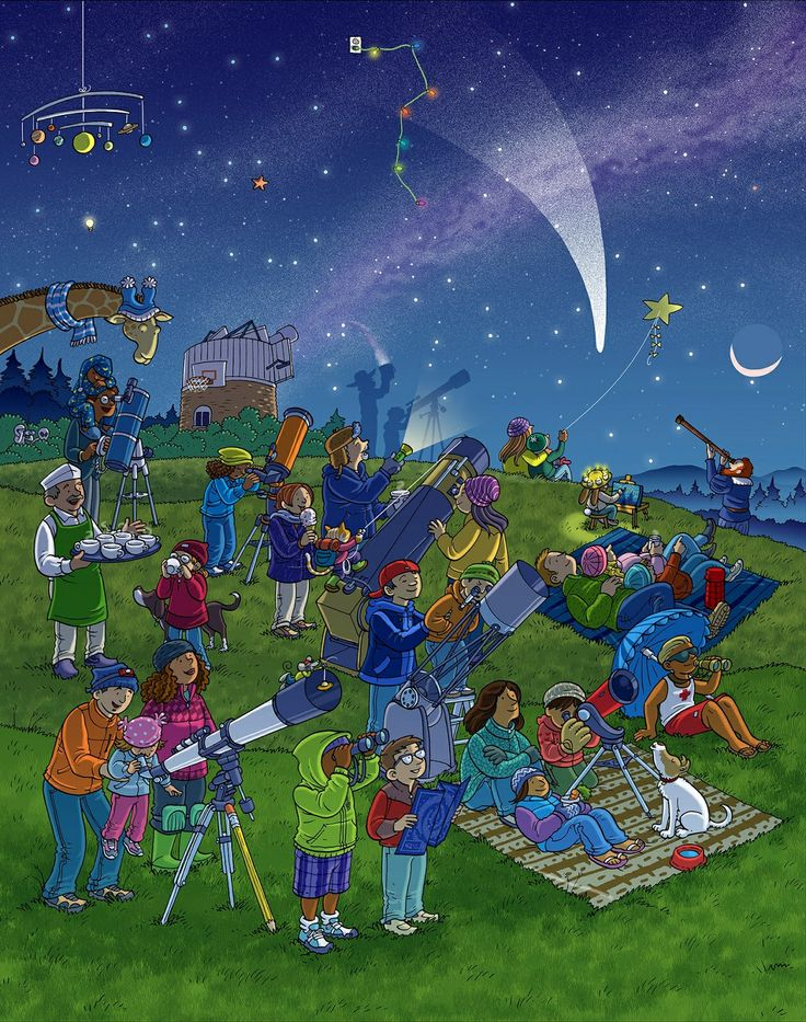 Stargazing Whats Wrong?