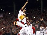 Home at last: Red Sox win World Series at Fenway