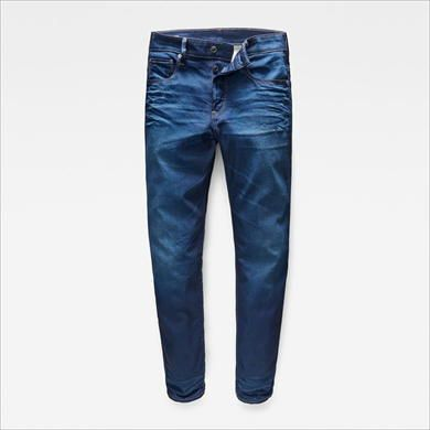 G Star | G Star 3301 Loose Jeans | Men's Loose Jeans