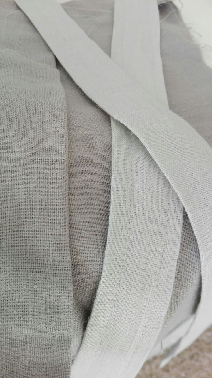 Gorgeous linen.