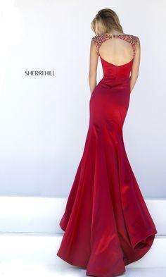 Sherri Hill 32351