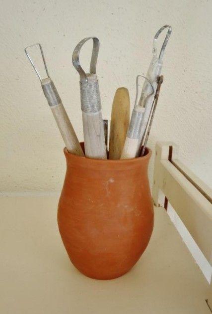 Bilderesultat for keramikk verktøy