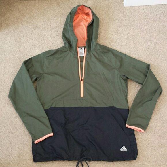 Nike Glow In The Dark Jacket