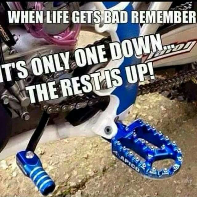 54 Best Dirt Bike Images On Pinterest Dirt Bike Quotes Biking