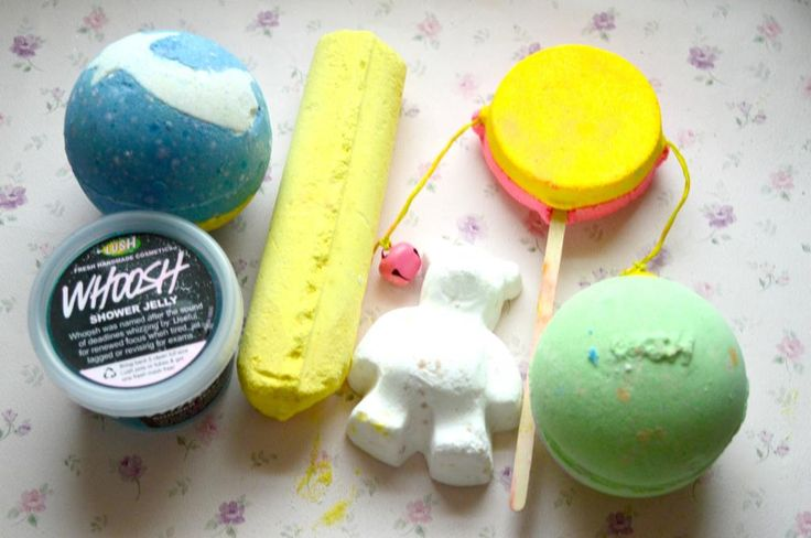 2014 LUSH BOXING DAY SALE HAUL | PART 1