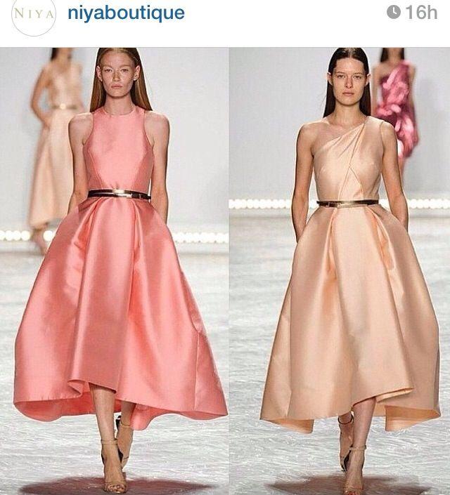 31 best vestidos midi images on Pinterest   Midi dresses, Casual ...