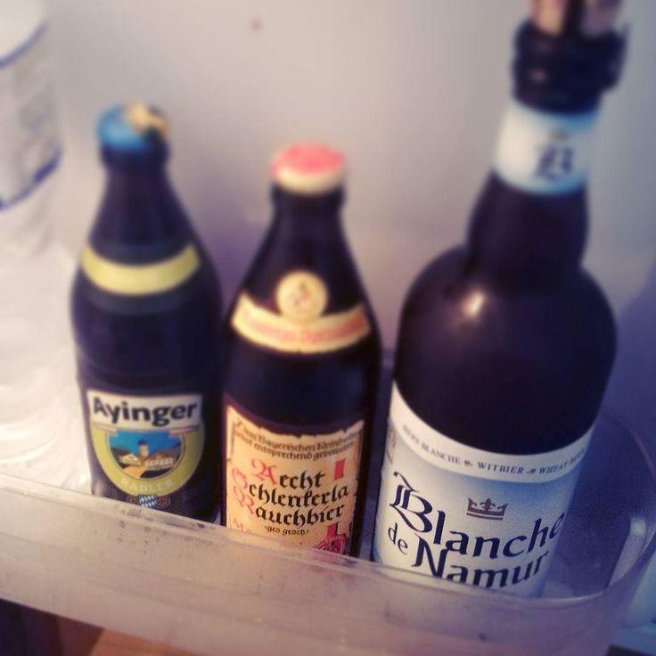 Situazione attuale.  #birraartigianale #birra #cerveza #bier #biere #cerveja #pivo #beerporn #instabeer #cervejaartesanal #breja #beergeek #beerstagram #piwo #beerlover #øl #instacerveja #beeroftheday #beer #craftbeer #cervejaespecial #beergram #ilovebeer #instabeer #instapic #picoftheday #fridge #estate