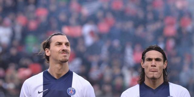 Zlatan & Falcao | Sport : l'actualité sur l'EQUIPE Match en direct, Mercato, Football, Tennis, F1, Golf, Rugby, Nba