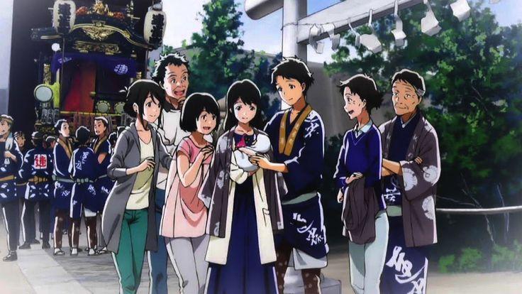 Tsuki ga Kirei [AMV] Forever