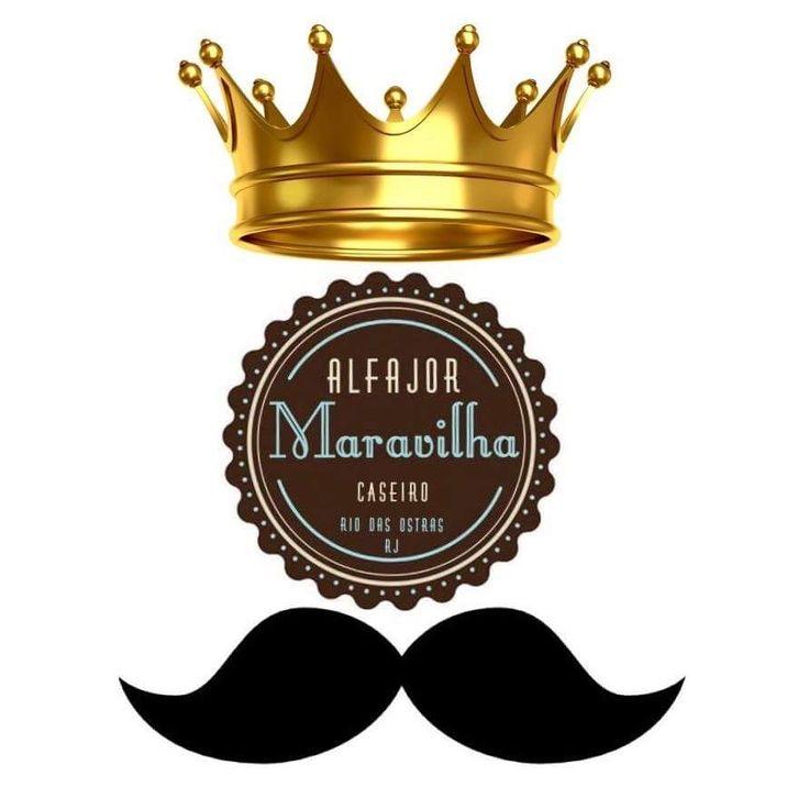 Nem todo rei usa coroa, a prova disso é nosso PAI ! Dia dos pais é no Alfajor Maravilha Caseiro ❤️
