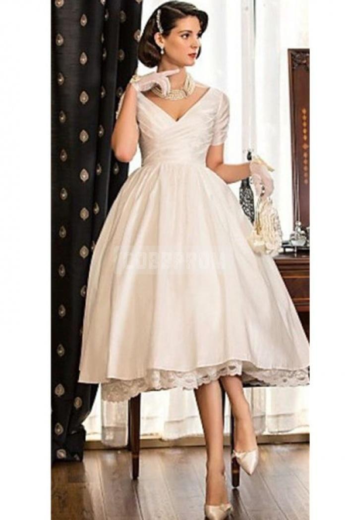 Best 25+ Knee length wedding dresses ideas on Pinterest   I dress ...