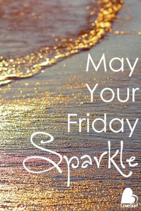 40+ Beautiful Happy Friday Messages and Quotes Happy